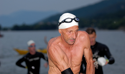 triathlon Embrun 2007